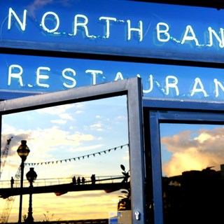 Northbank Restaurant and Bar - London