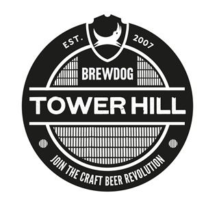 Brewdog - Tower Hill - London