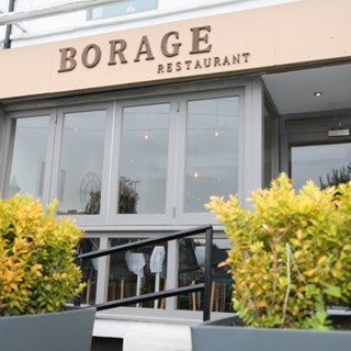 Borage Restaurant - Bowdon
