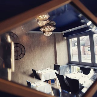 Borage Restaurant - Bowdon