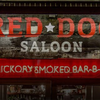 Red Dog Saloon Liverpool - Liverpool