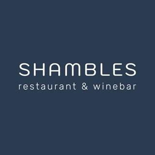 Shambles Restaurant & Wine Bar  - Teddington