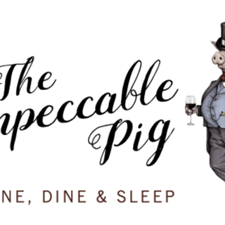 The Impeccable Pig - Sedgefield