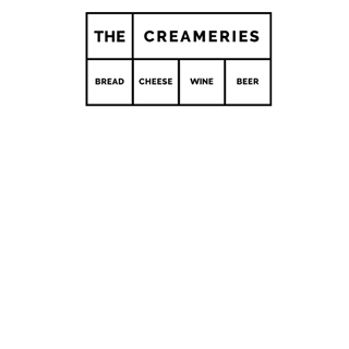 The Creameries - Manchester