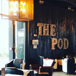 The Pod - Newport
