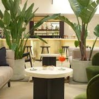 The Living Room - London