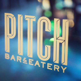 Pitch Bar & Eatery - Cardiff
