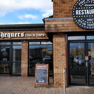 Chequers Riverside - Coleraine