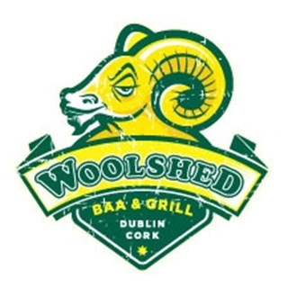 Woolshed Bar and Grill - Cork