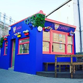 Canek Bar - London