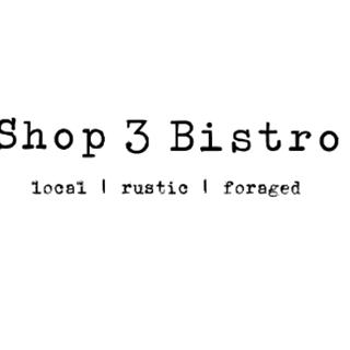 Shop 3 Bistro - Bristol