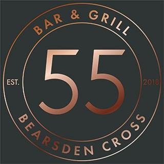 55 Bar Grill  - Glasgow