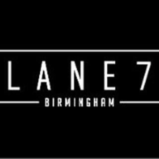 Lane7 Birmingham - Birmingham