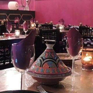 Dar Marrakech - London