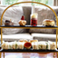 Orangery Afternoon Tea - Rockliffe Hall Hotel - Hurworth (2)