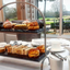 Orangery Afternoon Tea - Rockliffe Hall Hotel - Hurworth (3)