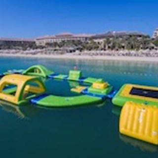 Waiora Aqua Bounce - Dubai