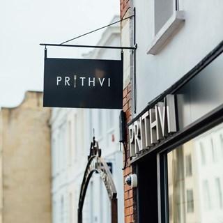 Prithvi  - Cheltenham