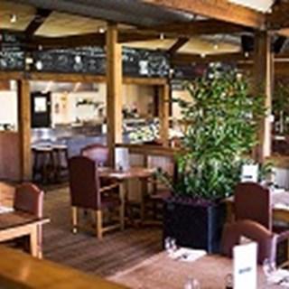 Tykes Restaurant - York
