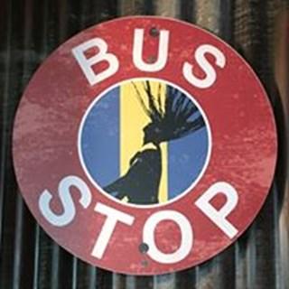 Bus Stop -  BRIGHTON