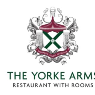 The Yorke Arms - Harrogate