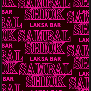 Sambal Shiok Laksa Bar - London
