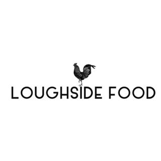 The Loughside Bar & Grill - Lough Erne Resort - Enniskillen