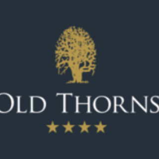 Old Thorns Manor Hotel - Griggs Green, Liphook