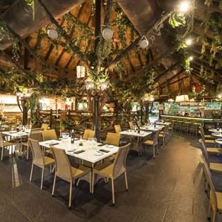 Safari Restaurant - Mijas Costa