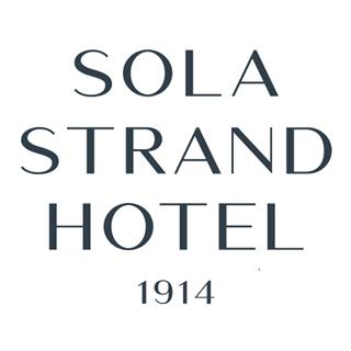 Sola Strand Hotel - 4055 Sola
