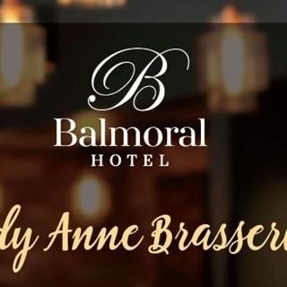 Lady Anne Brasserie  - Belfast