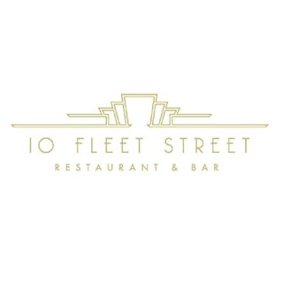 10 Fleet Street Restaurant & Bar - Dublin