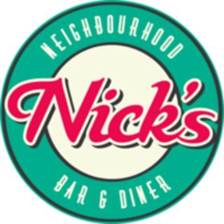 Nicks Neighbourhood Bar & Diner - Glasgow