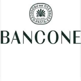 Bancone - London