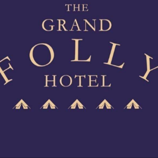 The Grand Folly Hotel - Halnaker
