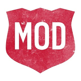 MOD Pizza Leicester Square - London