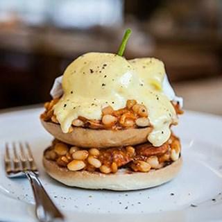The Table Café - London