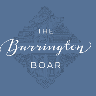 The Barrington Boar - Ilminster