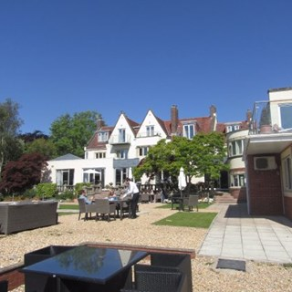 Holm House Hotel & Restaurant - Penarth