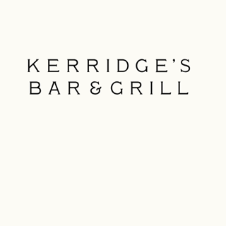 Kerridge's Bar & Grill PDR - London