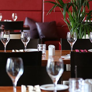 107 Dining Room - Heswall