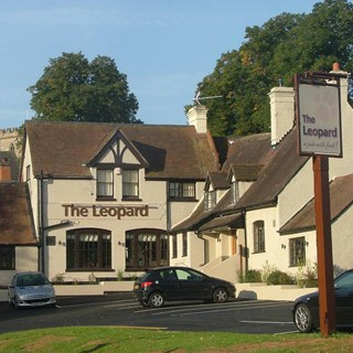 Leopard Inn - Leamington Spa