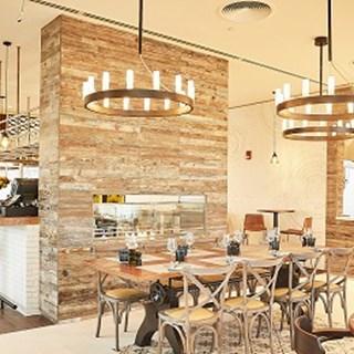 Manzoni Bistro & Bar - Dubai