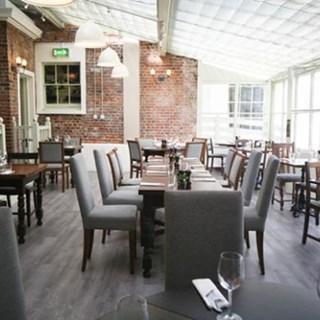 Garden Restaurant - Winchester