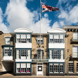 The Swan Hotel - Southwold
