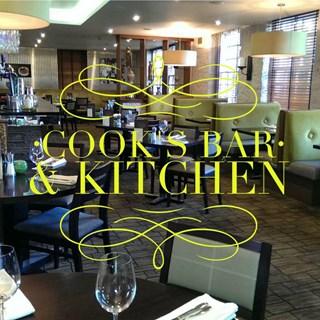 Cooks Bar & Kitchen - Grangemouth