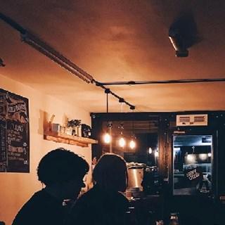 Ceres coffee  - Bristol
