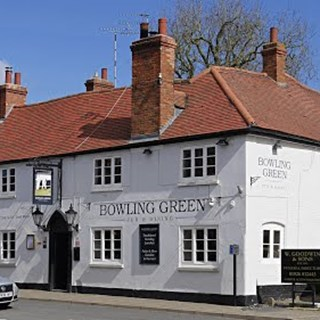 The Bowling Green - Southam