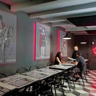 SEMPIONE - Briscola Pizza Society - Milano