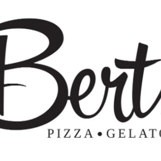 Bert's Pizza & Gelato - Hull